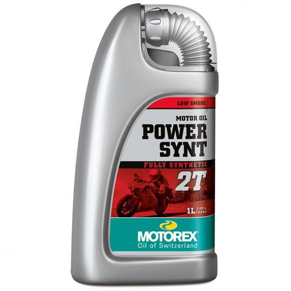 Powersynt2T motorex