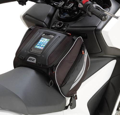 XS318 totba za sjedalo za skuter 02