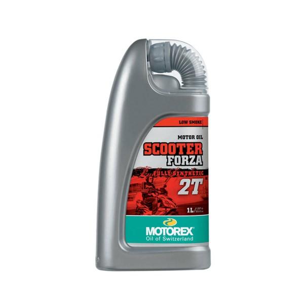 ful sintetika ulje za motor Motorex Scooter Forza 2T