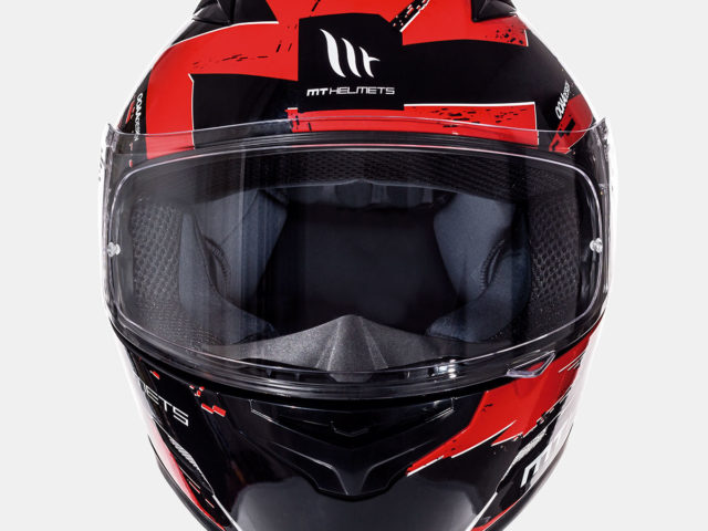 integrana kaciga mt mugello wapor gloss black intensive red lavado hr 03