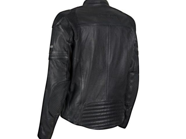 kožna jakna kawasaki 09
