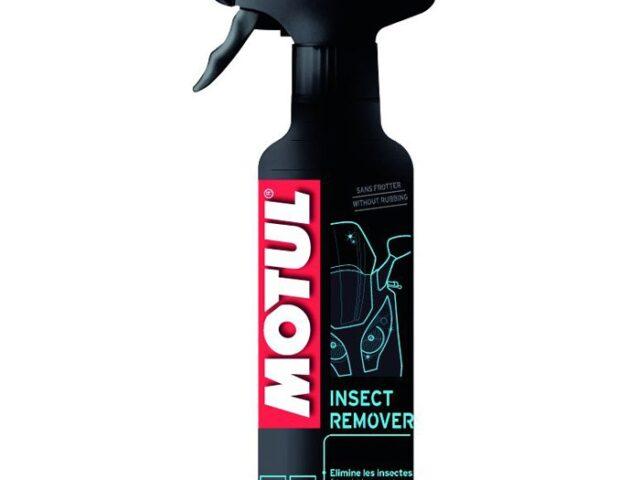 motul insect remover kozmetika za motocikl