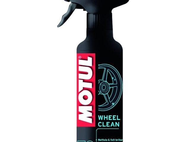 motul wheel clean moto kozmetika