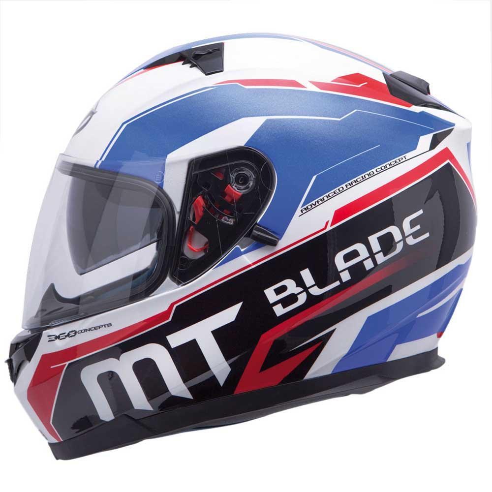mt helmets blade sv super r