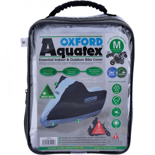 prekrivač za motor oxford 01