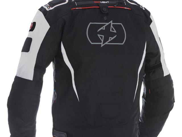 tekstilana jakna melburn white 06