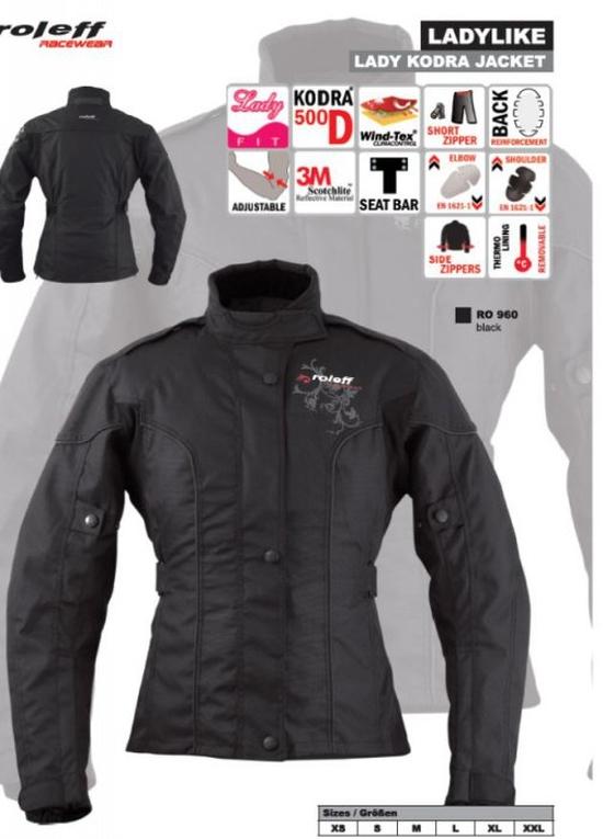 tekstilna jakna lady roleff 01