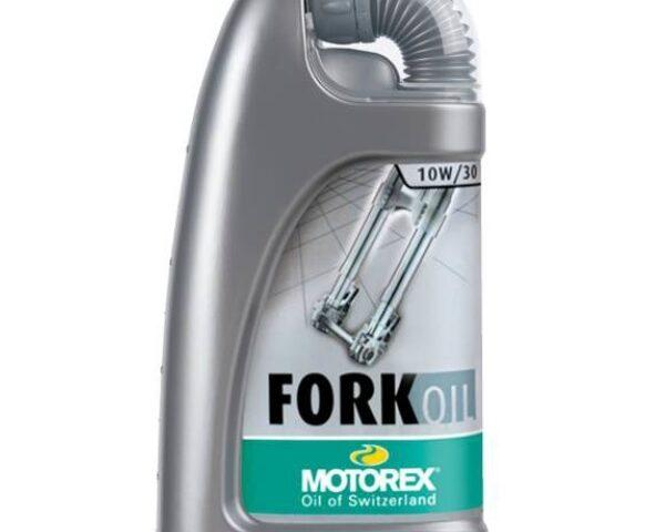ulje za vilice motorex fork oil 10w30 1l