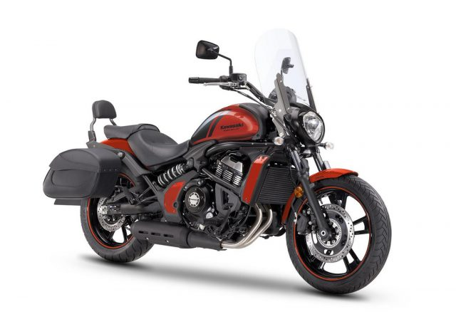 motocikl kawasaki vulcan s se light tourer 2018 02