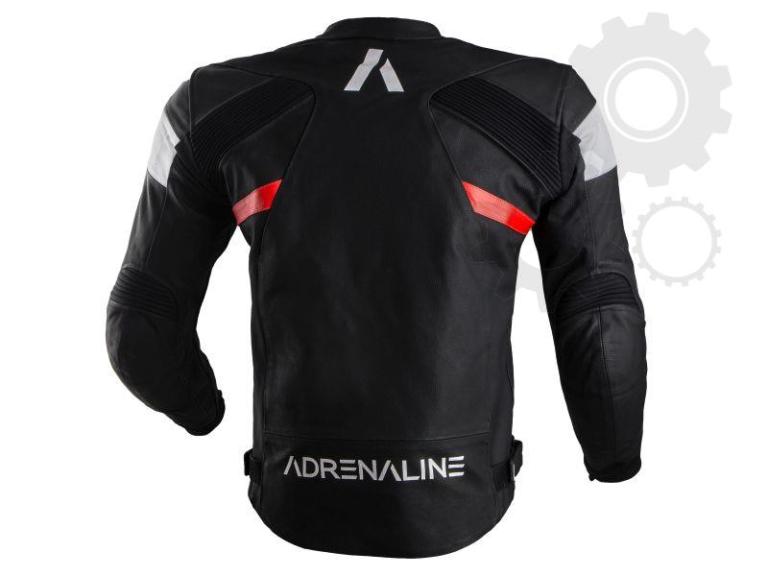 kožna moto jakna adrenaline blade 01