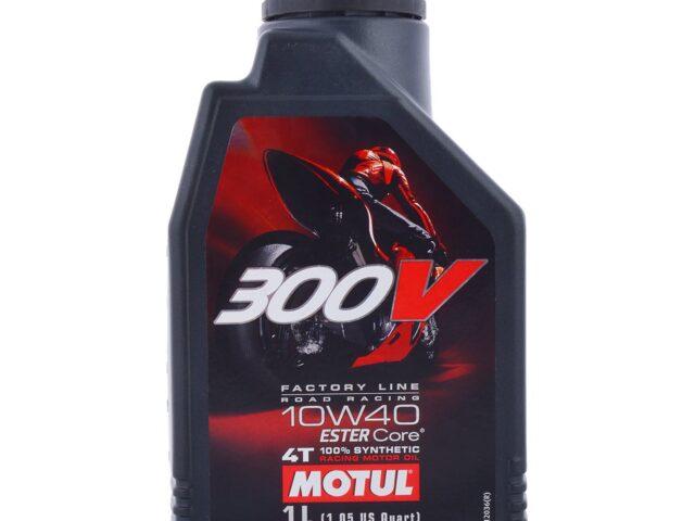 motul 300v 10w10 1