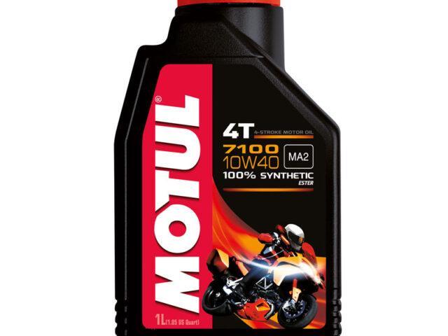 MOTUL 7100 4T 10W 40