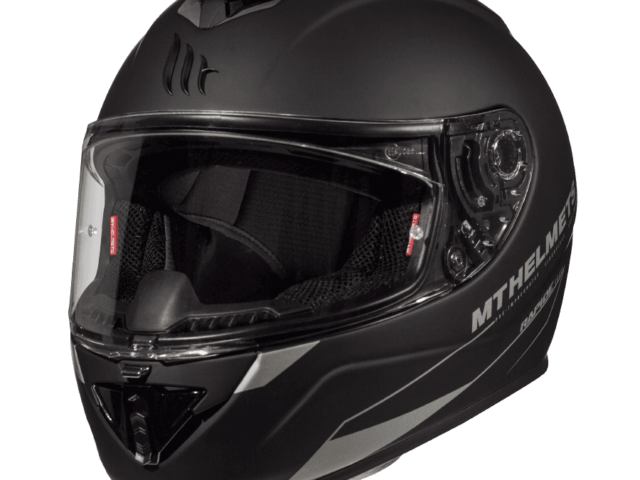 integralna kaciga mt rapide matt black 03