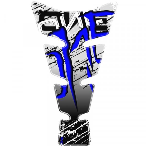 print cgsenvp BLUE tank pad