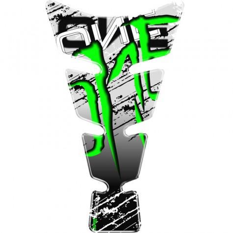 print cgsenvp green tank pad