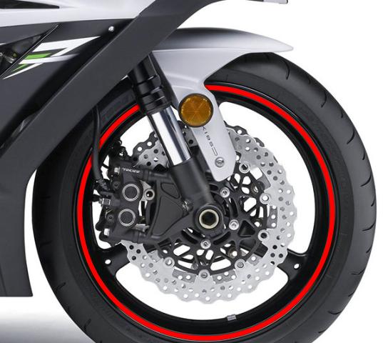 rsf r app naljepnica za  kotače
