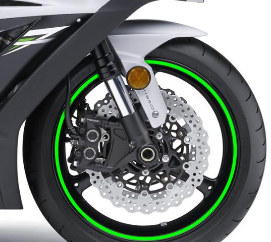 rsf v app naljepnica za kotače