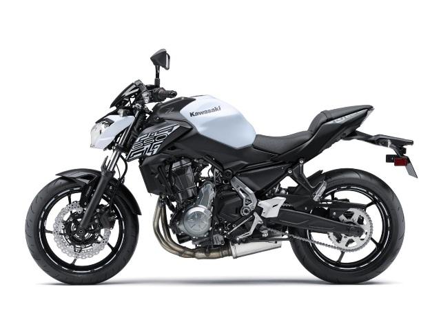 motocikl kawasaki z 650 model 2019 09
