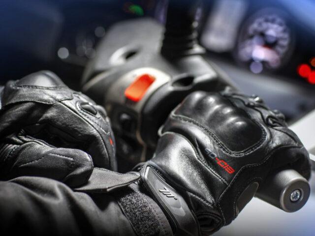 SD C13 rukavavice za motocikl 02