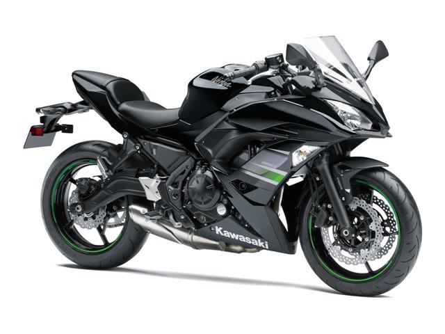 motocikl kawasaki ninja 650 model 2019 01