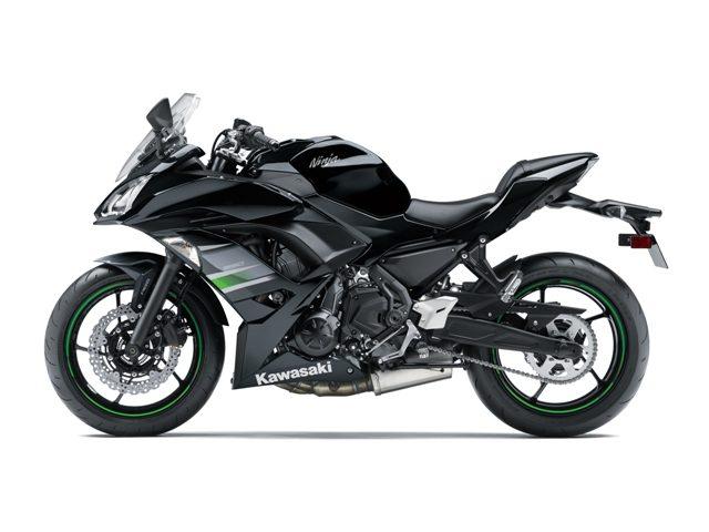 motocikl kawasaki ninja 650 model 2019 03