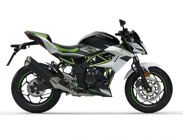 motocikl kawasaki z125 se 01
