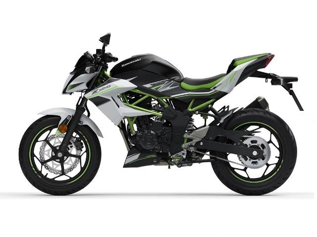 motocikl kawasaki z125 se 02