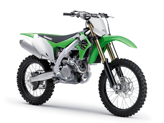 kawasaki kx450 01