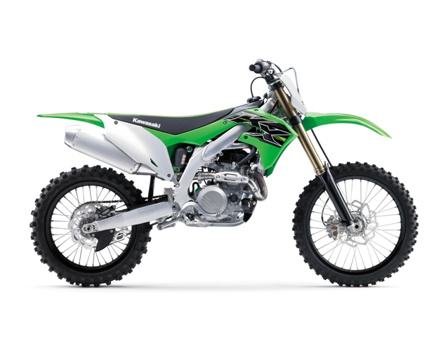 kawasaki kx450 02
