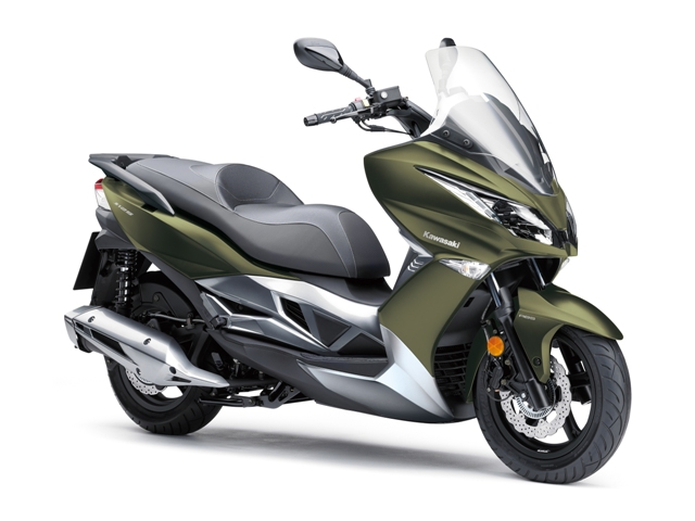 kawasaki scooter j 125 01