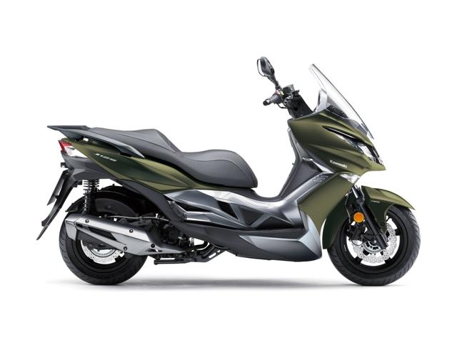 kawasaki scooter j 125 02