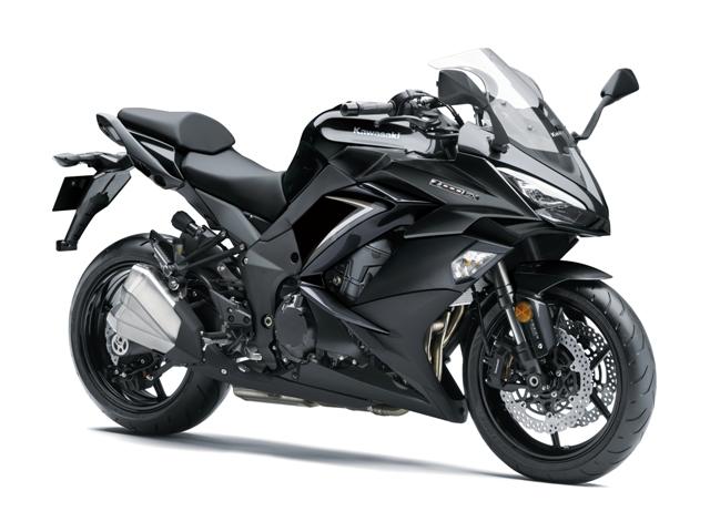 motocikl kawasaki z1000sx 11