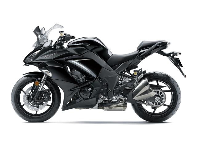 motocikl kawasaki z1000sx 13