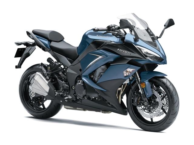 motocikl kawasaki z1000sx 14