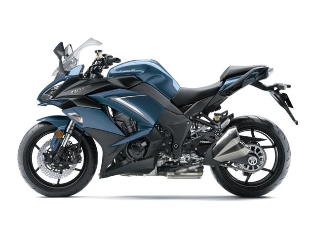 motocikl kawasaki z1000sx 16