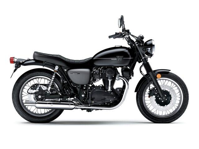 Kawasaki w800 2019 02