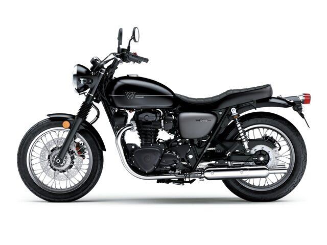 Kawasaki w800 2019 03