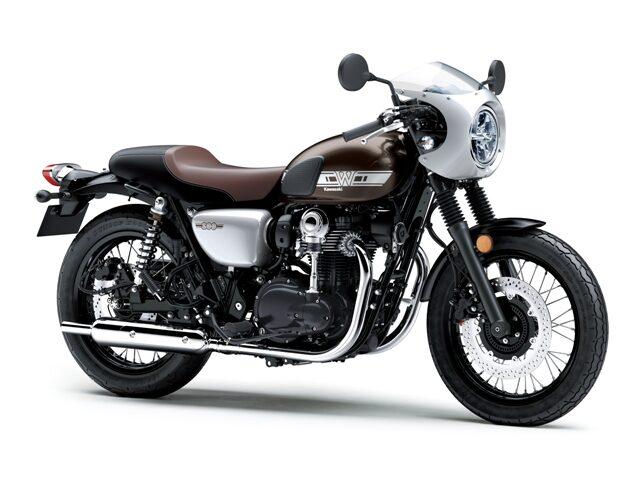 Kawasaki w800 2019 05