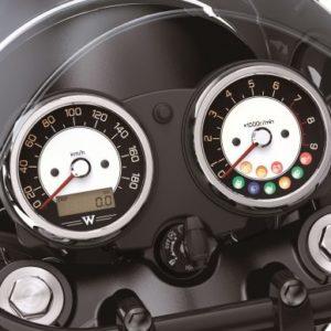 Kawasaki w800 2019 09