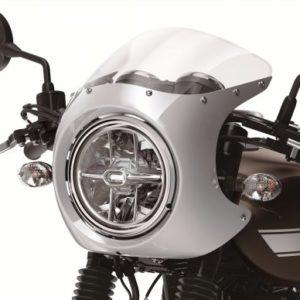 Kawasaki w800 2019 10