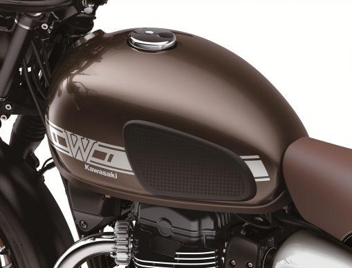 Kawasaki w800 2019 14