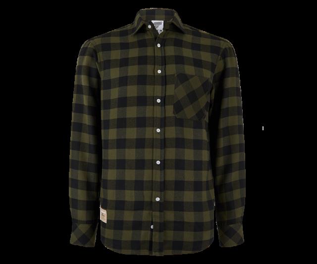 153STM0052 kawasaki košulja 02