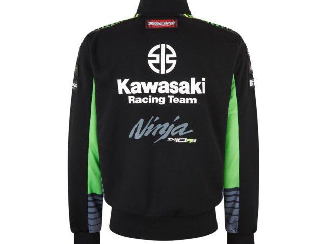 166KRM0332 kawasaki majica 01