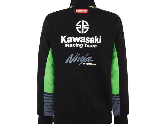 166KRM0341 kawasaki majica