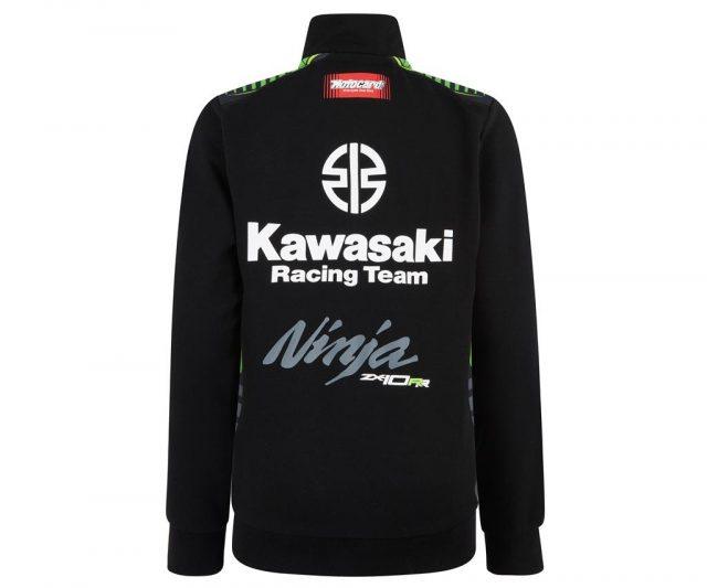 166KRM0352 kawasaki majica 01