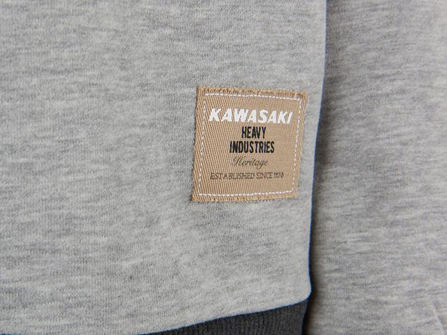 166STM0132 kawasaki majica 03