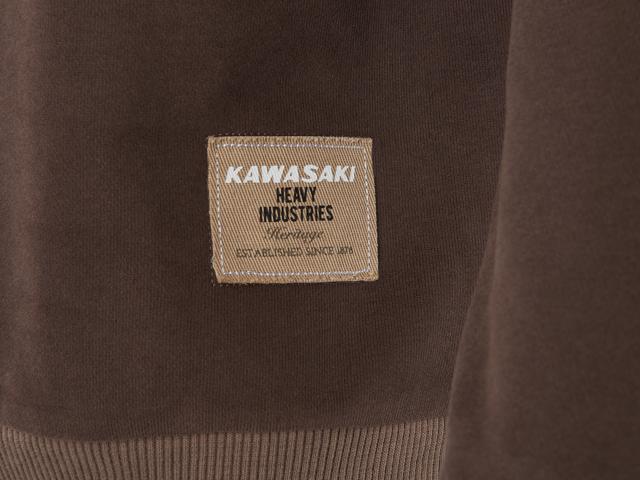 166STM0142 kawasaki majica 03