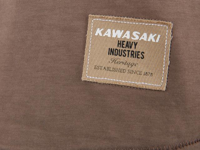 177STM0442 A3 kawasaki majica 01
