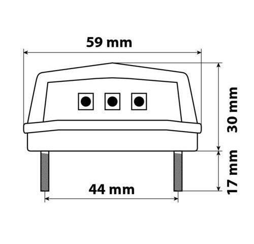 90166 S 01 svijetlo led tablice 03