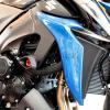 suzuki gsx s 1000 štitnik defender klizač motocikla 01